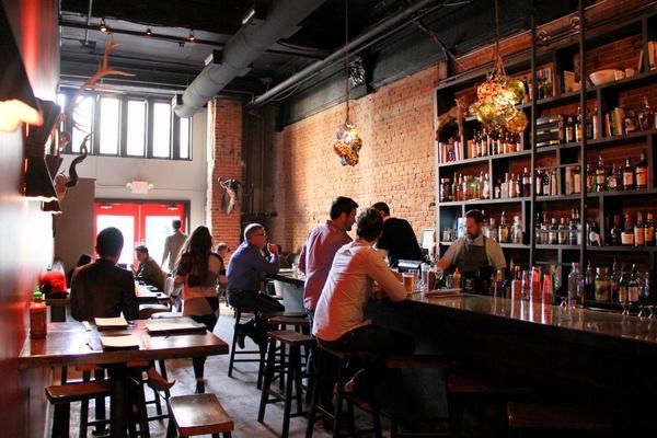 Pasos para abrir un bar | Jomesa