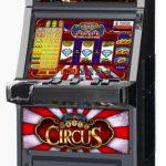 Máquina Recreativa Circus