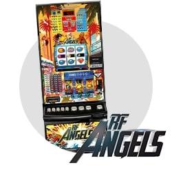 Máquina RF Angels