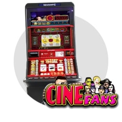 Recreativa CineFans para cinéfilos