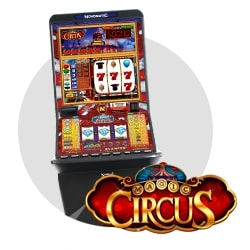 Recreativa Circus