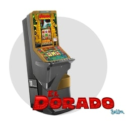 Màquina recreativa El Daurat