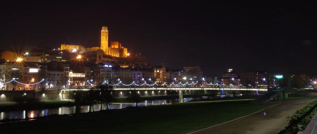 Navidad en Lleida