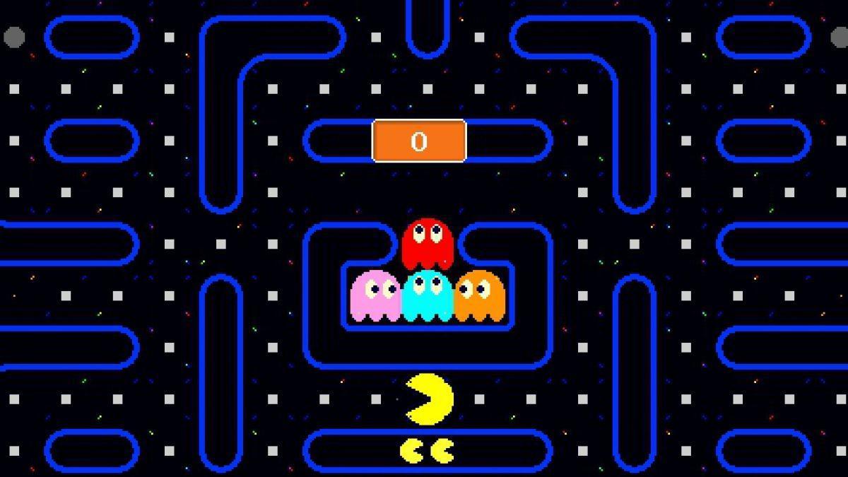 Máquinas recreativas del tipo arcade