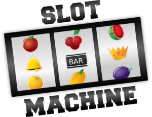 Slot Machine, preguntas frecuentes de máquinas