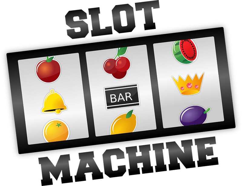 Slot Machine, preguntas prefuentes de máquinas